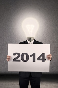 2014 IT Security Resolutions