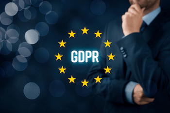 GDPR - European Data Protection