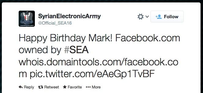 SEA Hacks Facebook.Com