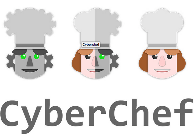 CyberChef tool launched by GCHQ