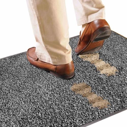 tapis super absorbant 40 x 60 cm