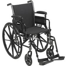SES_Drive_medical_patient_wheelchair