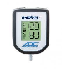 SES_E-sphyg_Digital_Sphygmomanometer