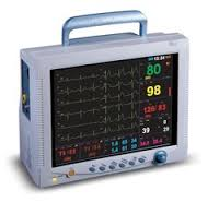 SES_Multiparam_patient_monitor