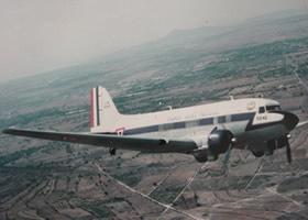 Material Aéreo Histórico de la Fuerza Aérea Mexicana.   Secretaría de la  Defensa Nacional   Gobierno   gob.mx