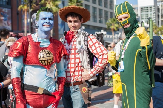 Captain-Planet-Woody-and-Kick-Ass