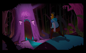 Color_board_sadness_forest