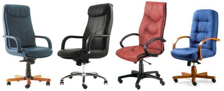 Sedie Da Ufficio Il Meglio Per Una Postura Corretta