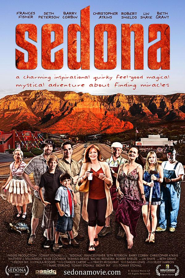 Sedona The Movie Sedona Arizona