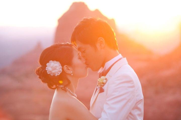 sedona wedding packages elopement elope