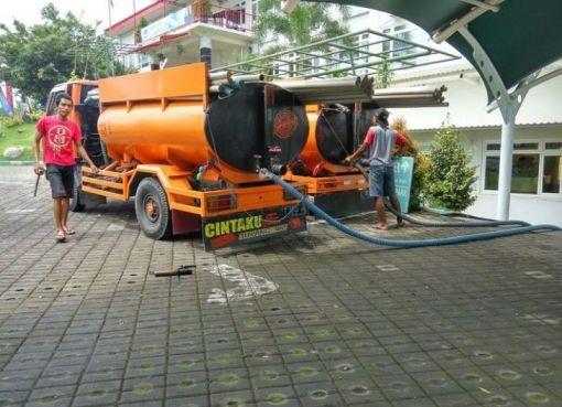 Harga Sedot WC Surabaya Selatan