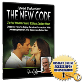 TheNewCode300 - Ross Jeffries - The New Code