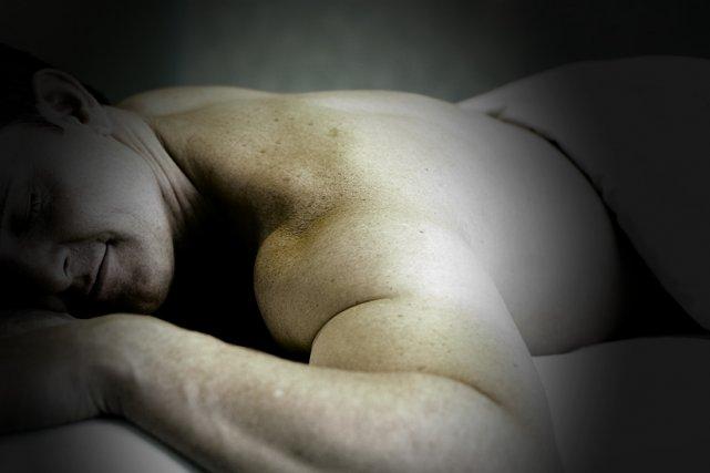 huile erotique chauffante photos amateur fille blonde nue