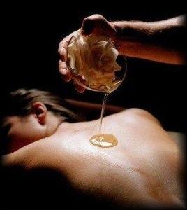 faire un massage pour séduire