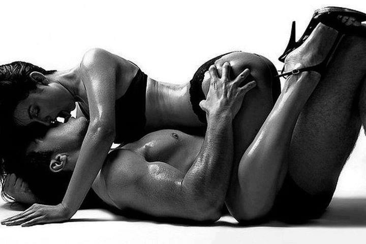 faire l amour sensuellement folle de bite