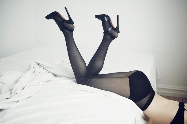 Devenir une femme sensuelle