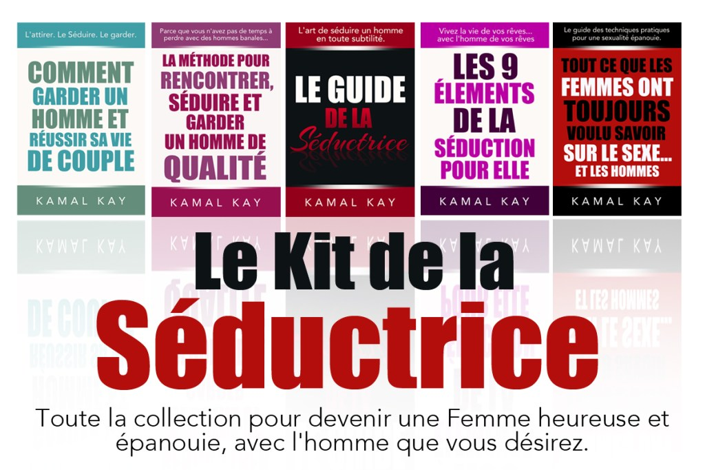 Le Kit De La Seductrice