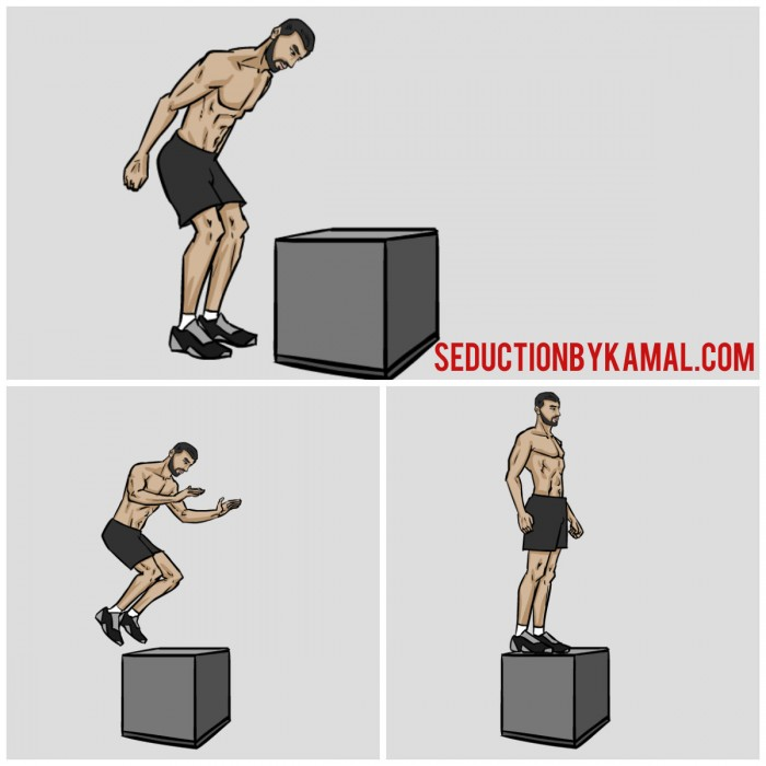 BOXJUMP