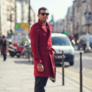 Kamal-Manteau-Rouge