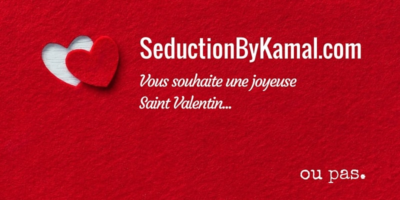 SeductionByKamal.com