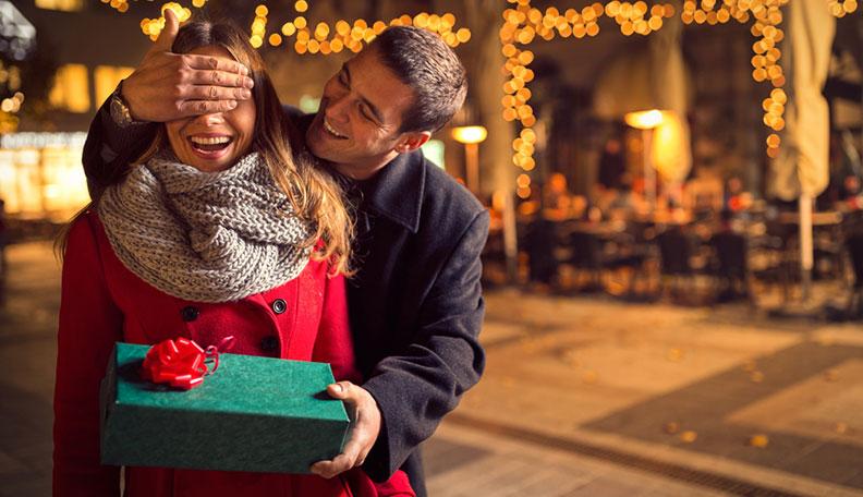 idees cadeau pour sa copines