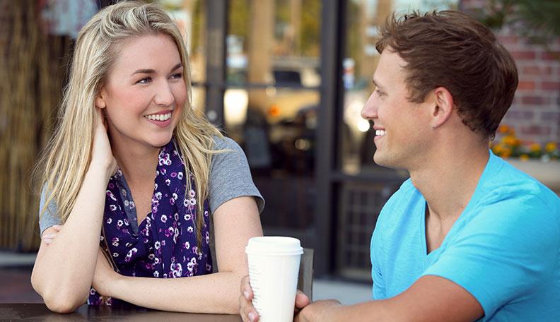 sujets de conversation pour draguer une fille