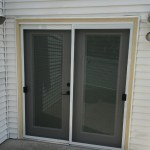 Patio Door Installation