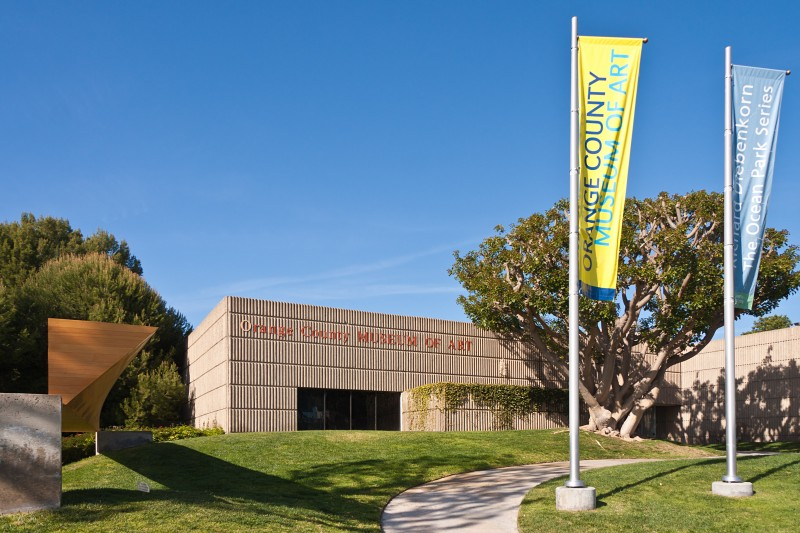 Orange County Museum of Art