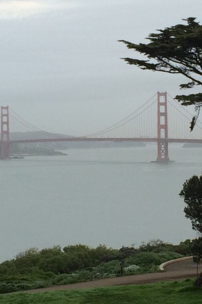 Must-See San Francisco Landmarks