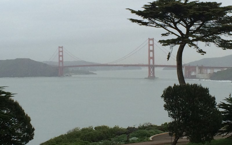 Must-See San Francisco Landmarks