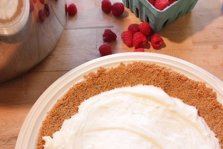 Raspberry Pie Assembly