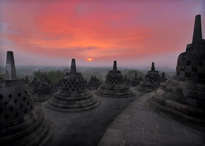 Yogyakarta Tour: Java's Kingdom