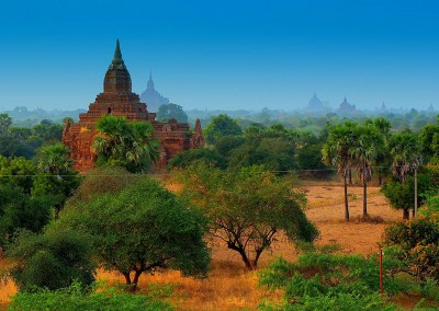 Myanmar Uncovered