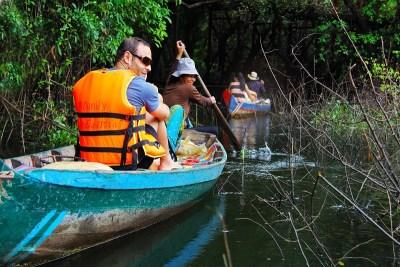 Wildlife & Adventure Tour Cambodia