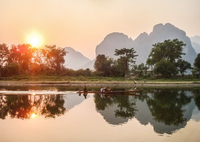 Explore Laos Tour
