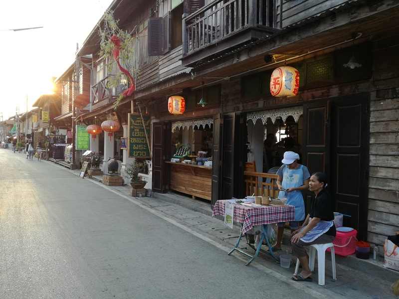 holidays in Central Thailand
