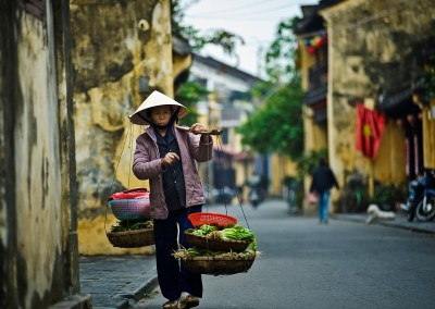 Discover the real Vietnam