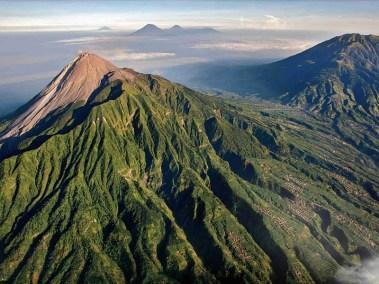 Indonesia-Gallery-Mount-Merapi
