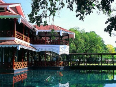 Myanmar-Holidays-Hotels-Governor's-Residence