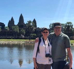 The Grant's Cambodia Wildlife Adventure
