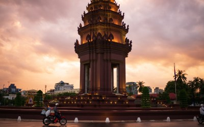 Cambodia Tourism and Business Operation During Covid-19
