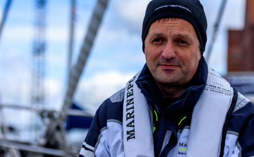 Skipper Florian