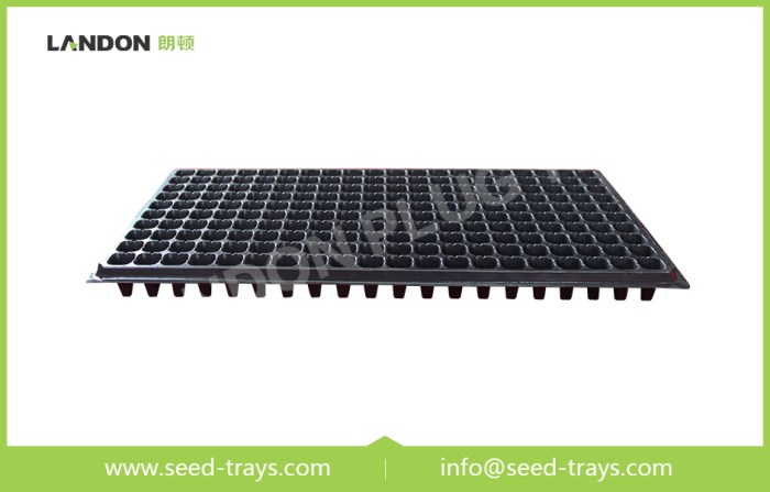 200 Cell Seedling Trays