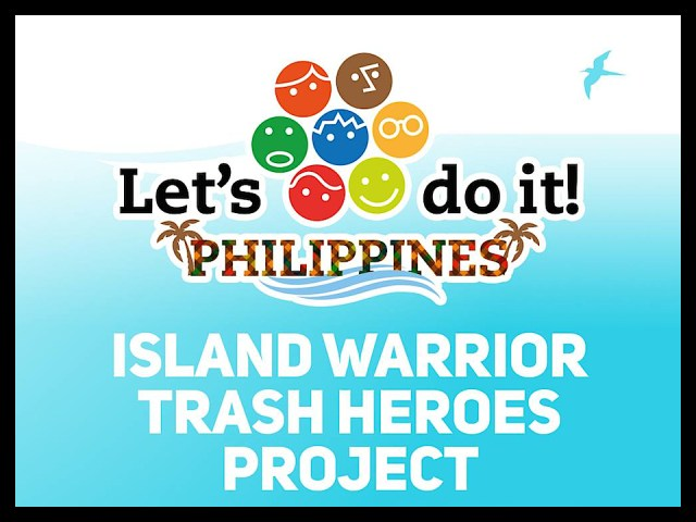BECOME AN ISLAND WARRIOR !