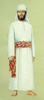 Garments of the Priests