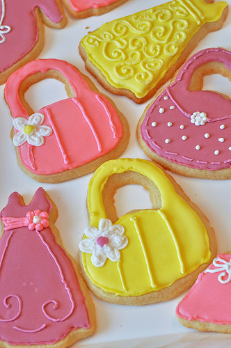 Royal Icing Mother S Day Sugar Cookies