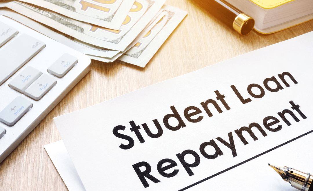 Education Planning​ Part II – Strategies for Student Loan Repayment