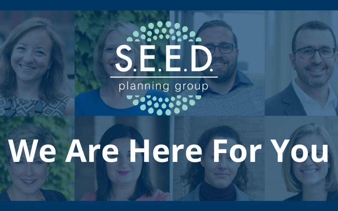 S.E.E.D. Planning Group Hires Jeff Chase as a Financial Planner