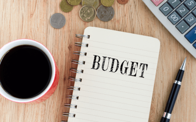 Is It Time to Set Up a Budget?