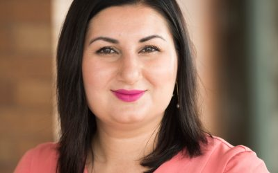 S.E.E.D. Planning Group Promotes Irina Sweeney To Operations Manager
